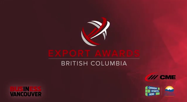 Koolhaus Games and Interactive : Business Vancouver Export Awards