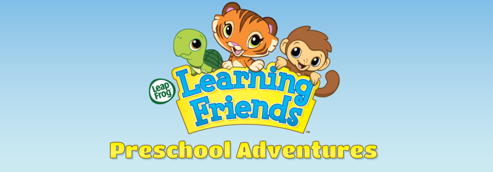 LeapFrog Preschool Adventures