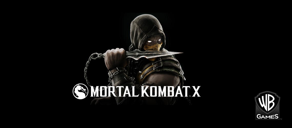 Warner Brothers – Mortal Kombat X
