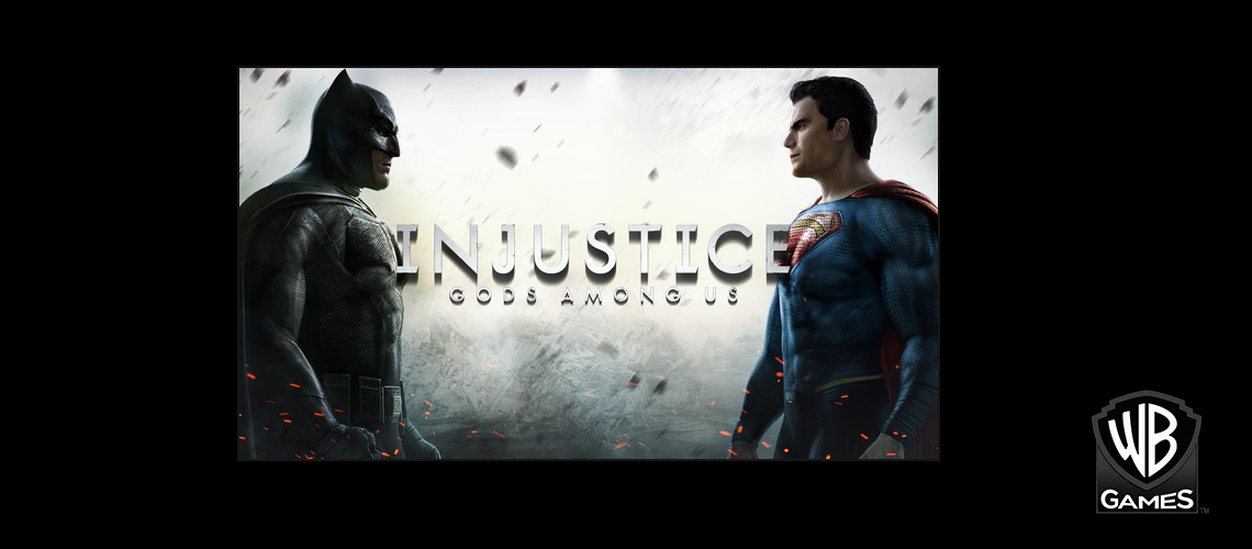 Warner Brothers – Injustice