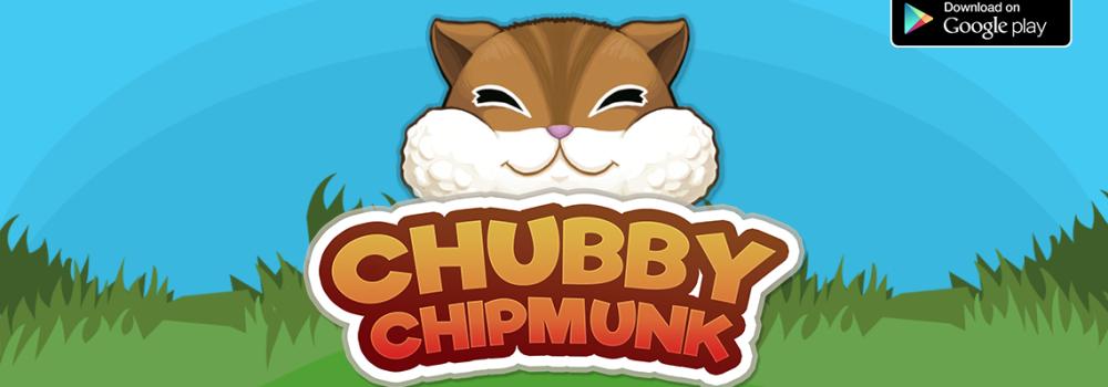 Chubby Chipmunk