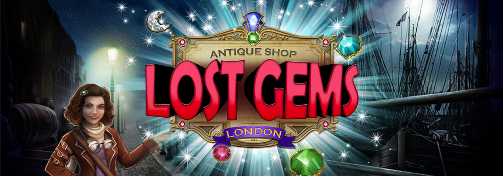 Lost Gems London